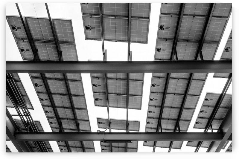 Solar Panels by David Pinter