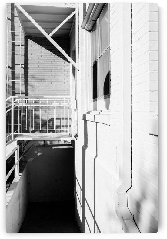 Abstract Architecture by David Pinter