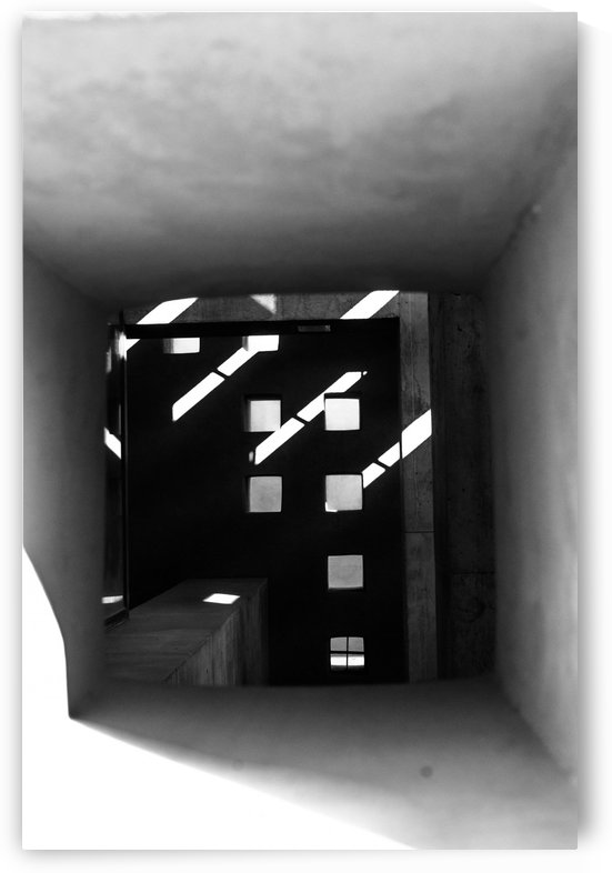 Follow the Light by David Pinter