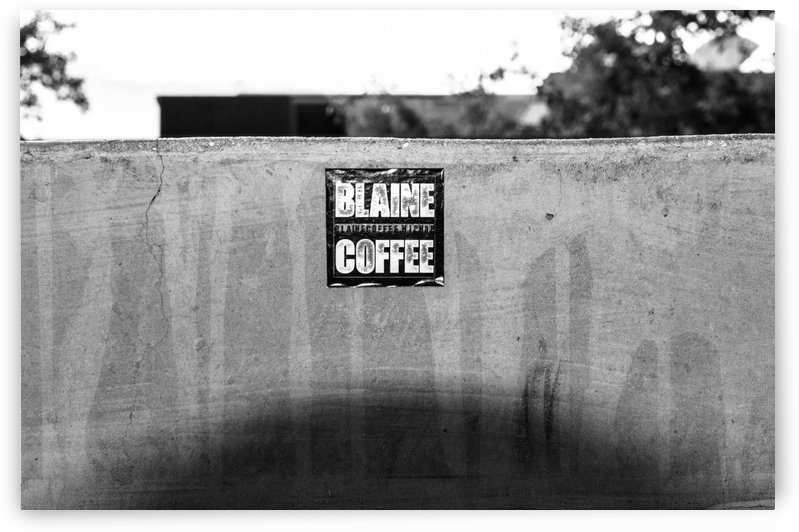 Blaine Coffee by David Pinter