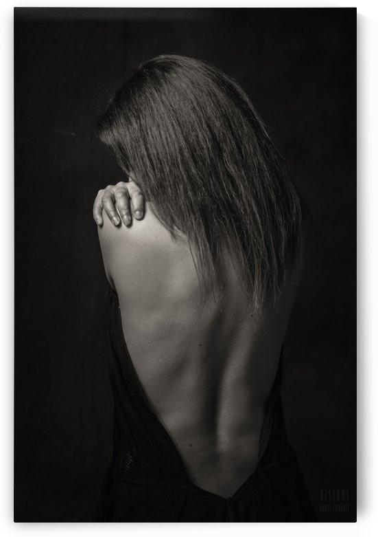 Melany 1 by Daniel Thibault artiste-photographe