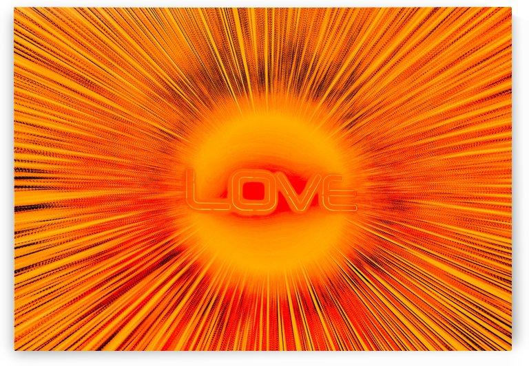 Love by Sebastian Schuster