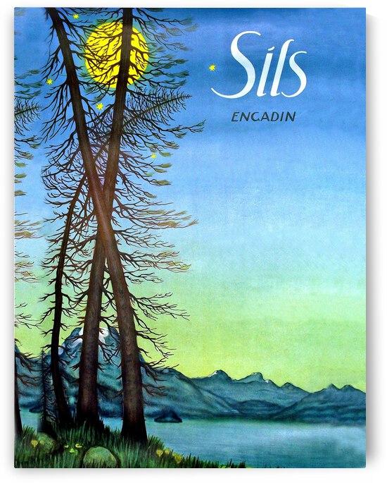 Sils by vintagesupreme