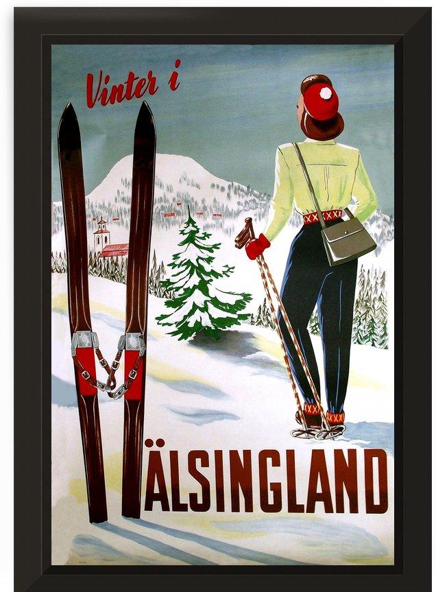 Halsingland by vintagesupreme