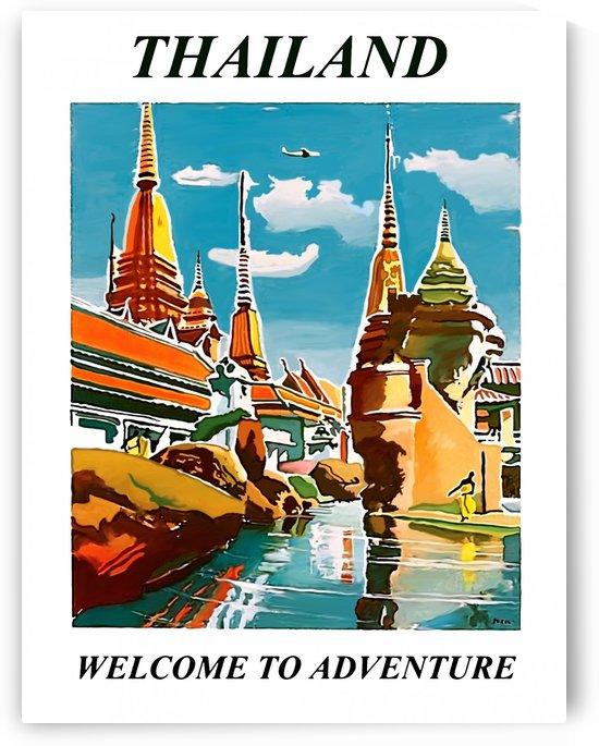 Thailand by vintagesupreme