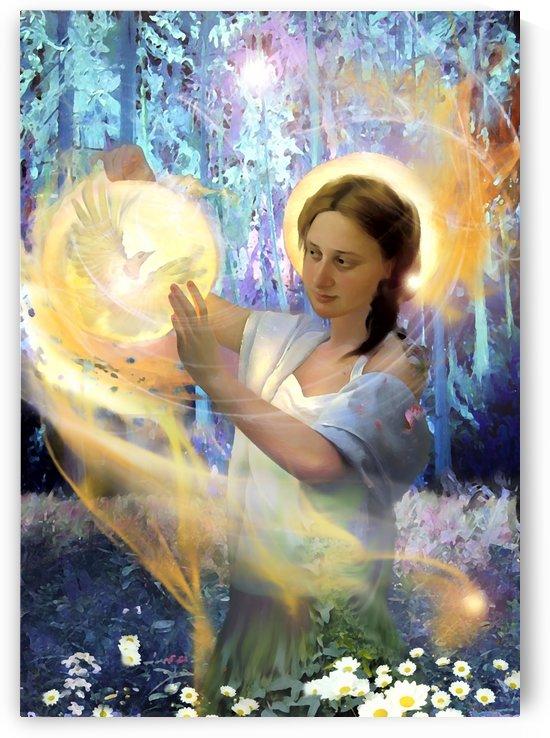 A fairytale 3 by Artstudio Merin