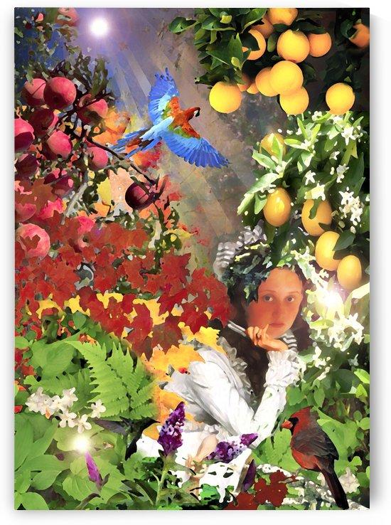 A fairytale 1 by Artstudio Merin