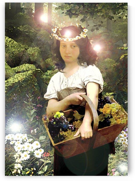 A fairy tale 12 by Artstudio Merin