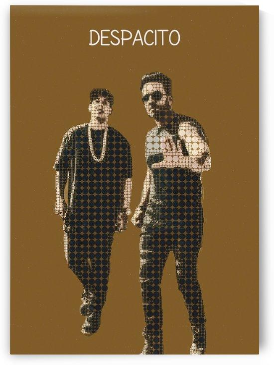 Despacito   Luis Fonsi (featuring Daddy Yankee & Justin Bieber) by Gunawan Rb