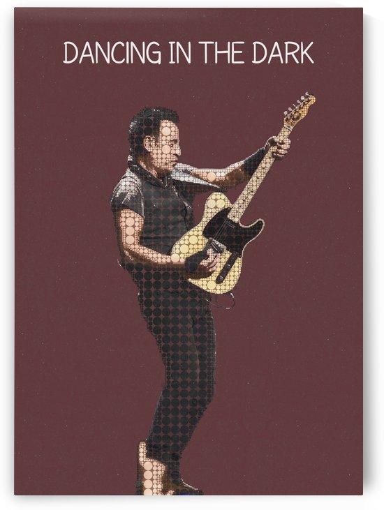 Dancing In the Dark   Bruce Springsteen by Gunawan Rb