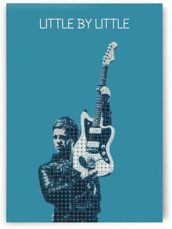 Little By Little   Oasis    Noel Gallagher by Gunawan Rb