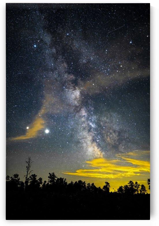 Star Bright Star Light by James Radford
