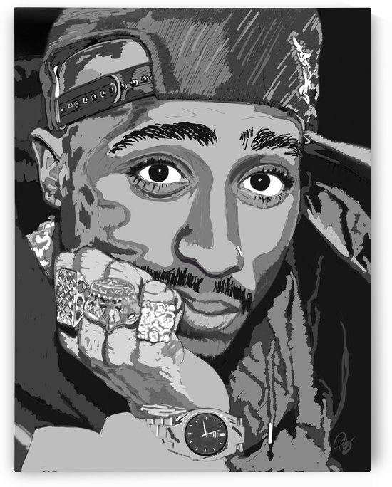 All Eyez On Me by Uncommon Truth