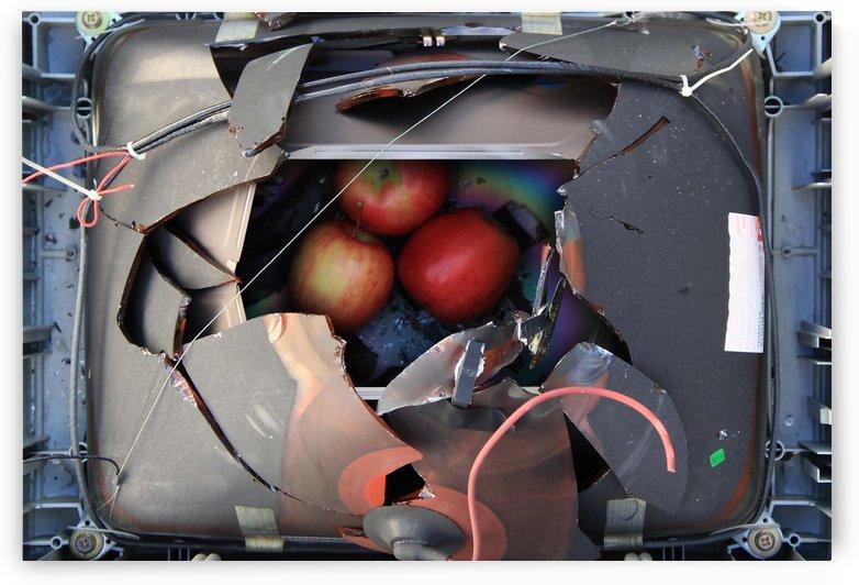 Apples by Miels El Nucleus