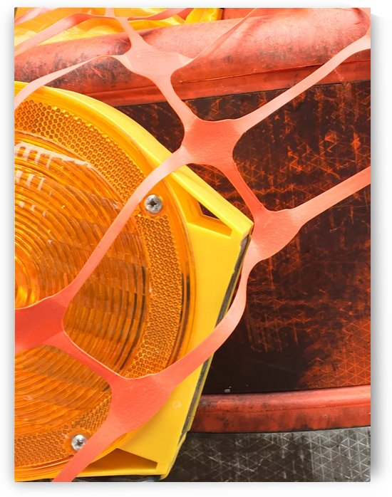 Meet the Orange by Miels El Nucleus