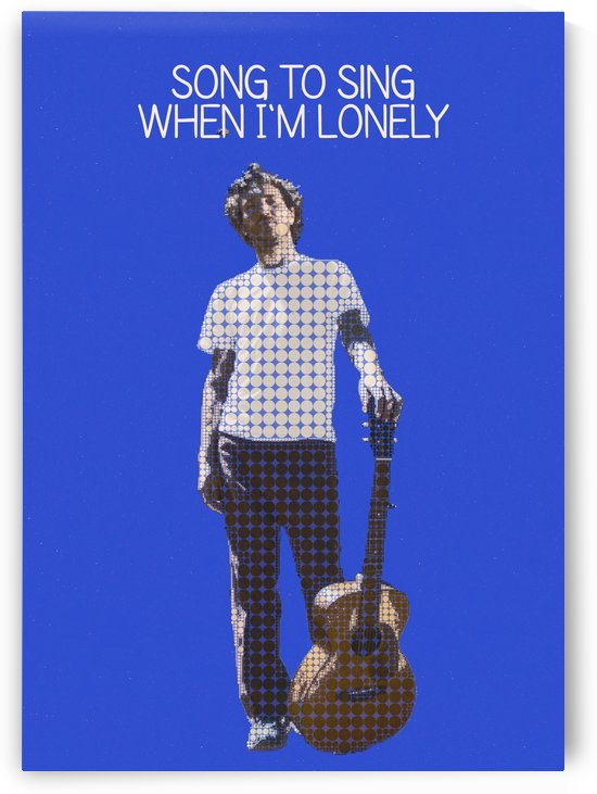 Song To Sing When Im Lonely   John Frusciante by Gunawan Rb