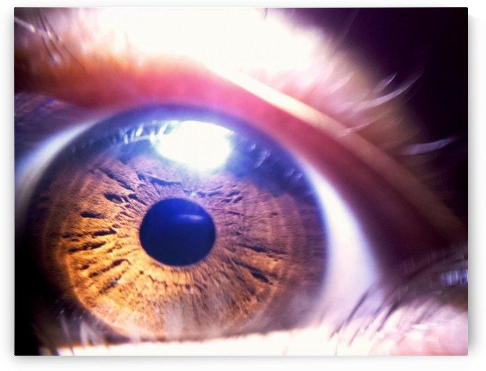 eye by Sabrina Seheri