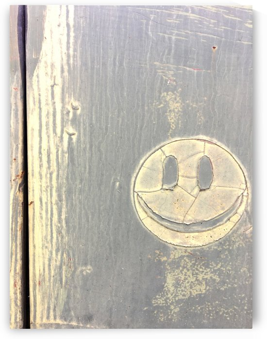 Eletric Box Smile by Miels El Nucleus