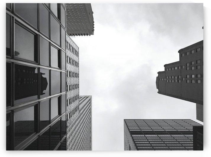 NYC Forms by Miels El Nucleus