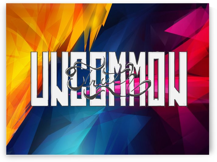 Uncommon Truth by Uncommon Truth
