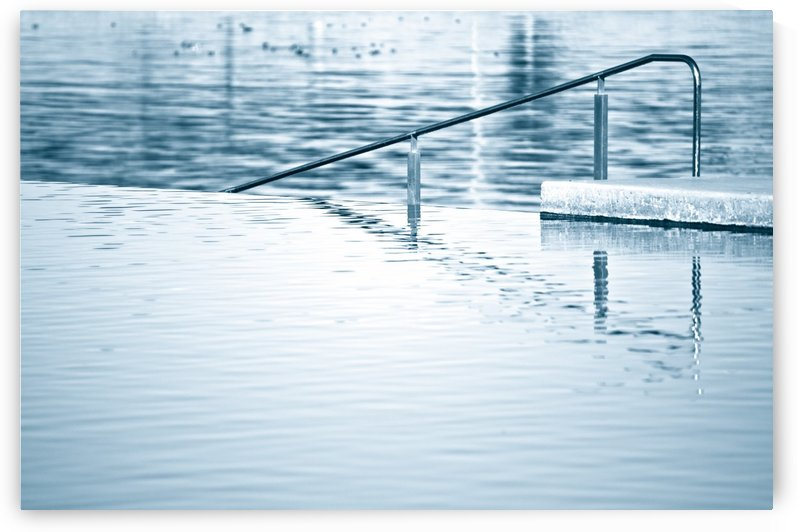 Water Illusion by David Pinter