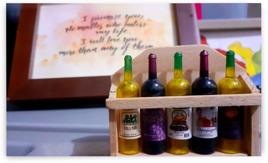 Mini-wine by jgarcia