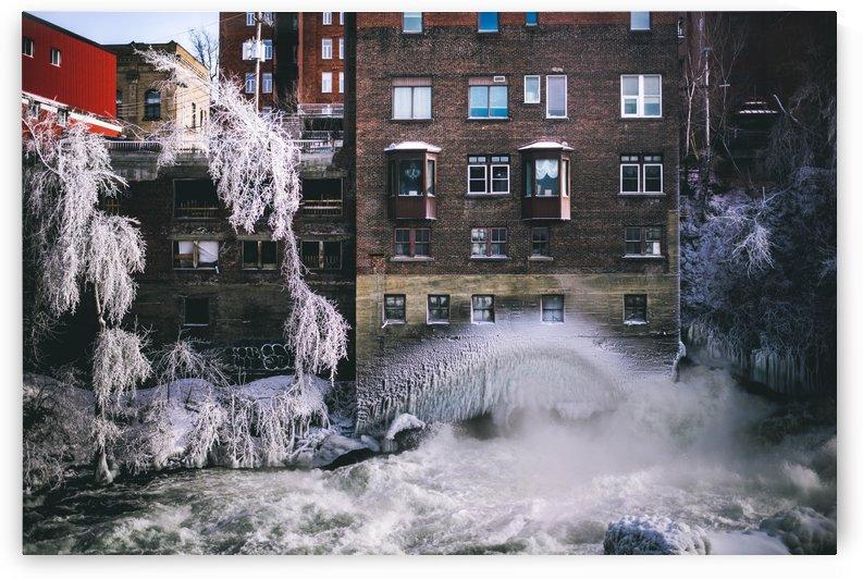 Sherbrooke aquatique by Sebastien Bouchard Photographies