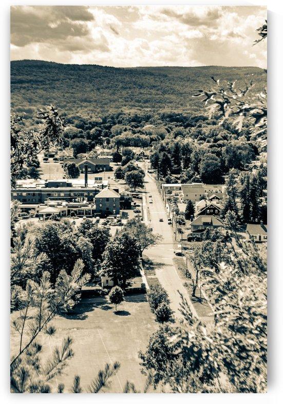 Vintage Town by David Pinter