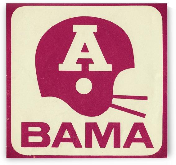 1974 Bama by Row One Brand