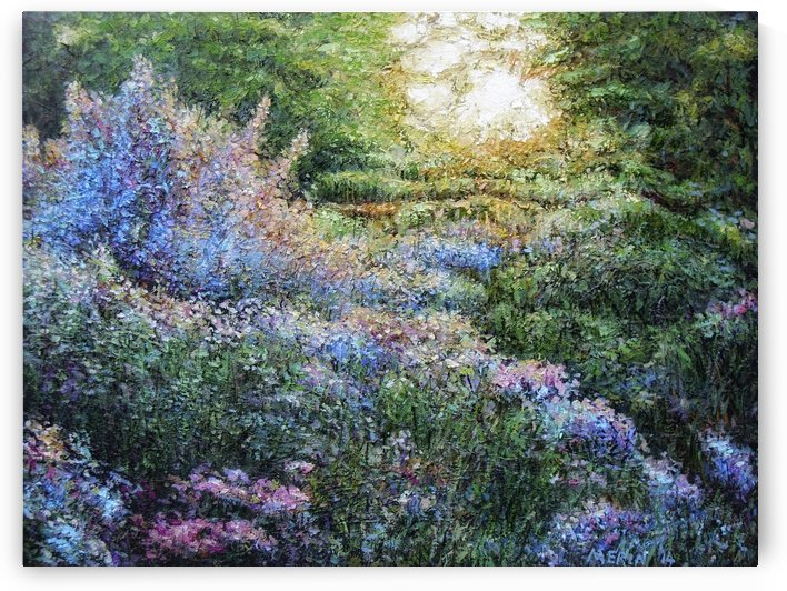 Garden 18 by Artstudio Merin