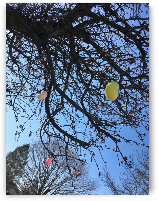 After Easter in NJ_2 by Miels El Nucleus