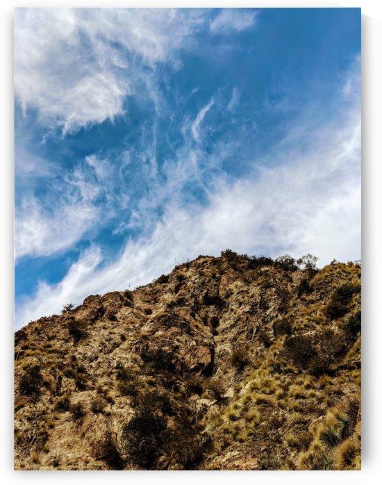 Mountain top  by TazPix
