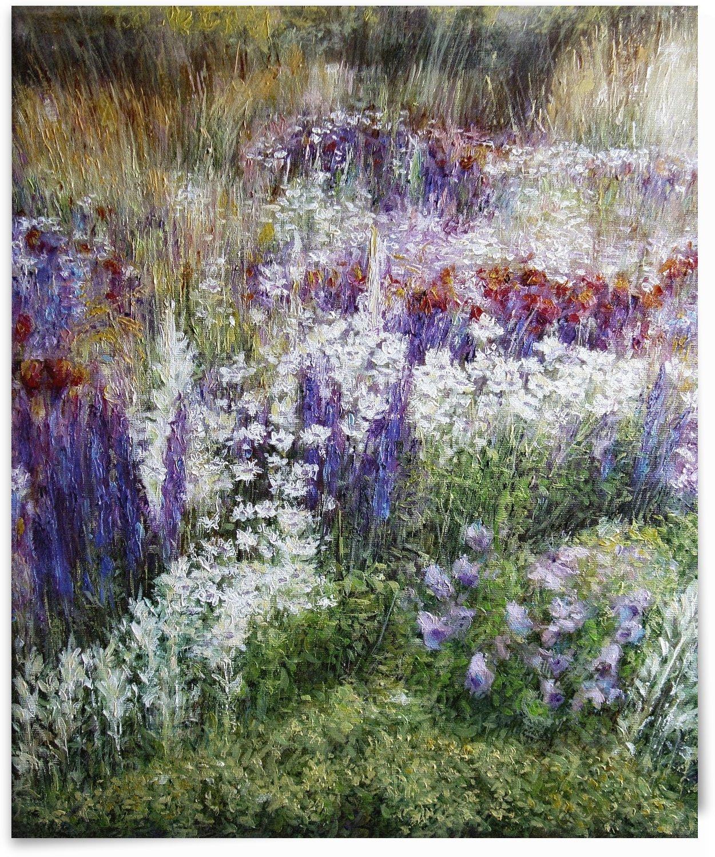 Garden 62  by Artstudio Merin