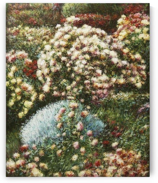 Garden 3  by Artstudio Merin