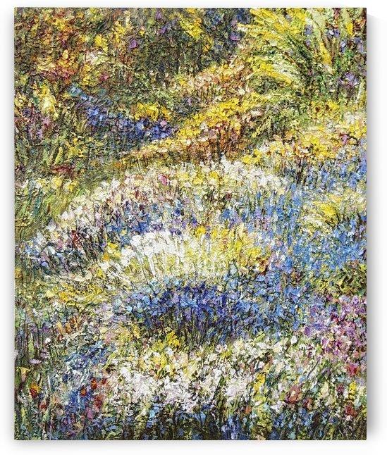 Garden 1  by Artstudio Merin