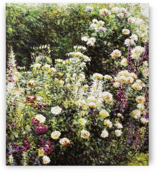 Dream garden 3 by Artstudio Merin