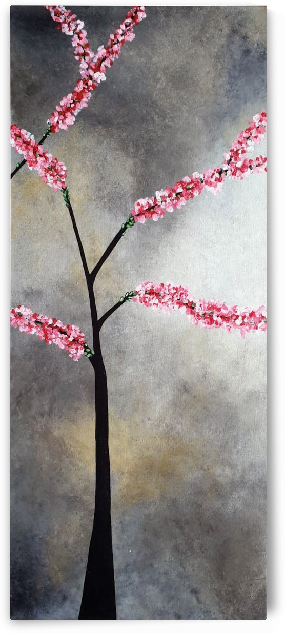 Asian 1 by Iulia Paun ART Gallery