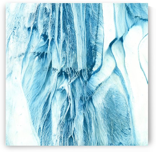 Ice Series by Shulin Sun