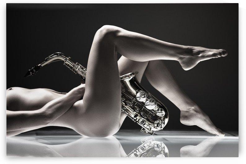 Saxilicious by DARIO INFINI