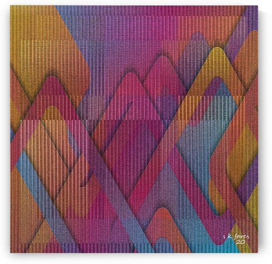 ART A MIX21 by khalid selmane fares