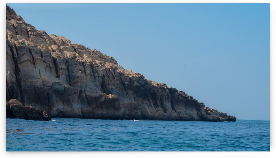 Charna Island  Pakistan by Photopoet