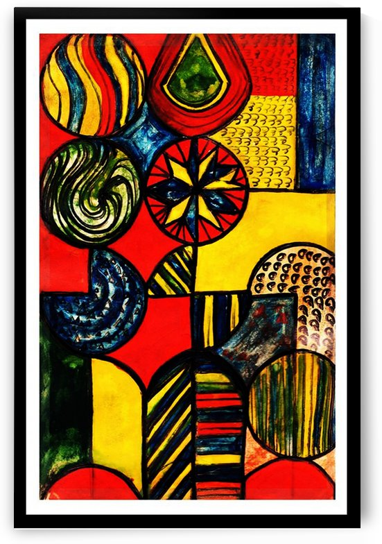 Abstract new  by Zigzag