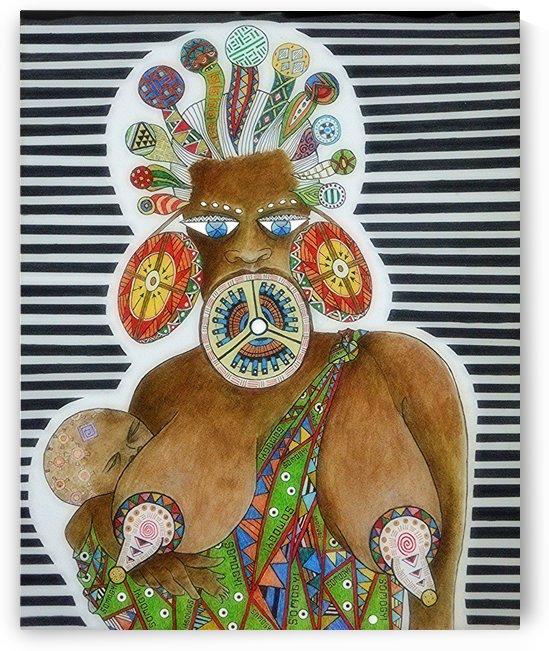 Circles of Life by Jayne Somogy