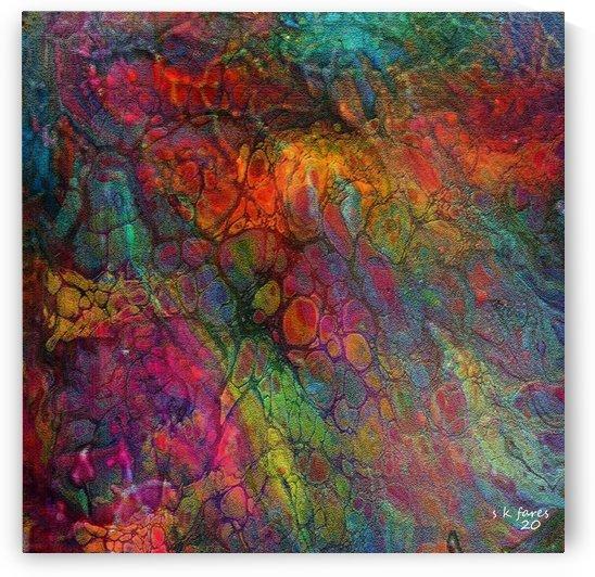 abstract b art02 by khalid selmane fares
