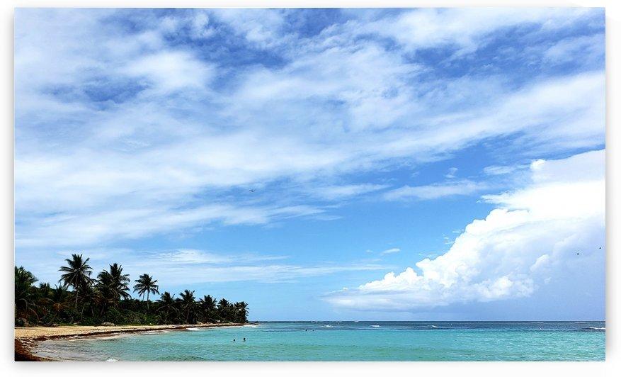 El Caribe by Izzy