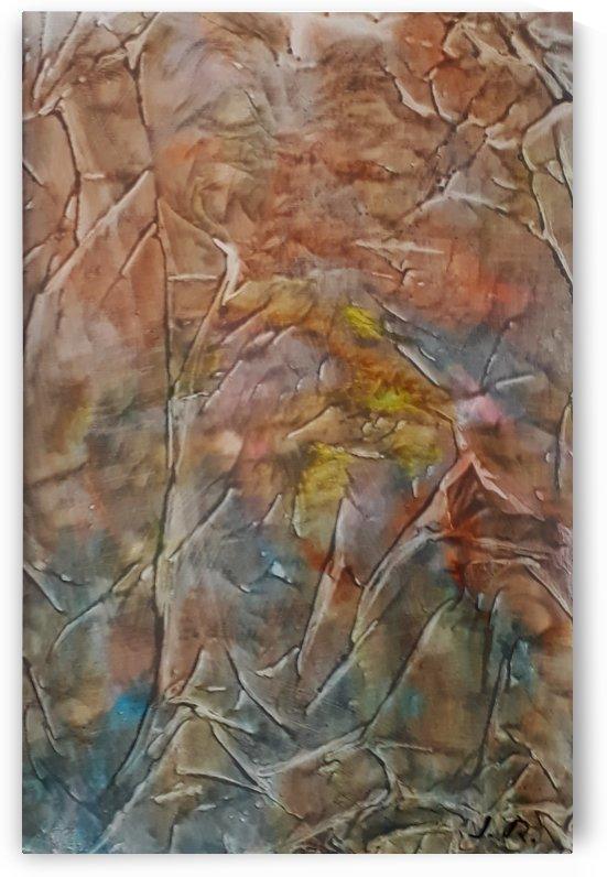 Hohlengestein by Irene Ragoss
