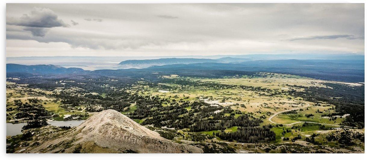 Laramie Valley by Jason Sondgeroth Photography