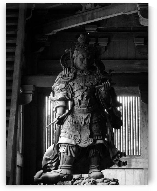 Statue 5 by James Hilsdon