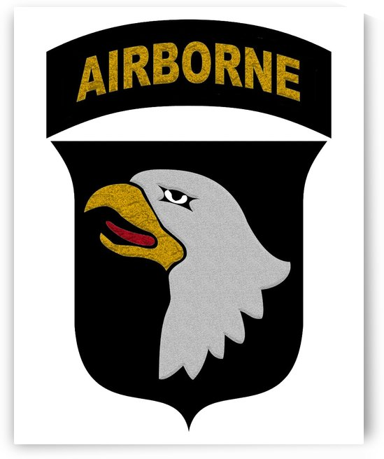 101st Airborne Division by ArmyFacts com