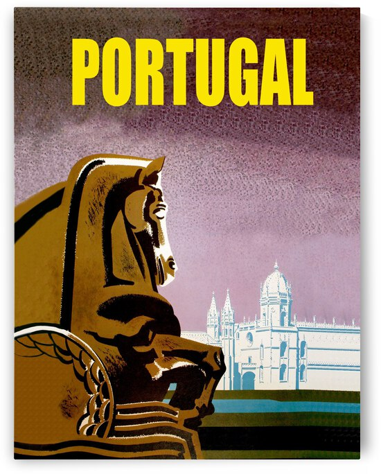 Portugal by vintagesupreme